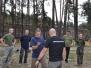 Специальный тактический тренинг памяти Вячеслава Галвы