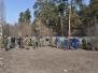Крав-мага для Украинского Легиона