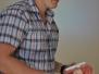 Семинар по парамедицине 2012